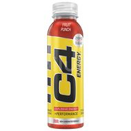 Cellucor® C4® Energy cu Aroma de Fructe, Bautura Necarbogazoasa, 355 ml