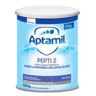 Formula de lapte specială Nutricia Aptamil Pepti 2, 400G, 6 luni+
