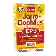 Jarro Dophilus Eps pentru echilibrarea florei organismului, Secom, 60cps