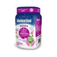 Imunitate si Vitalitate Minimarțieni Gummy cu soc, 60 jeleuri, Walmark