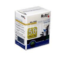 Teste glicemie SHL GS50 50 Buc, HEALTHYLINE