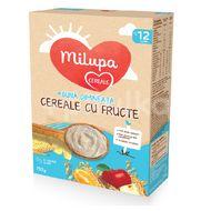 Cereale cu Fructe, Milupa Bună Dimineața, 12luni+, 250g