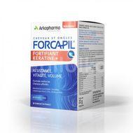 Forcapil Fortifiant Keratine +, Arkopharma, 60 capsule vegetale