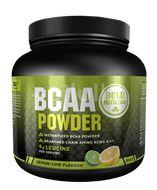 Gold Nutrition BCAA Powder, 300 g