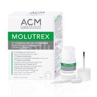 Tratament pentru Molluscum Contagiosum Molutrex, 3 ml