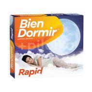 Bien Dormir Rapid, Fiterman, 10 capsule