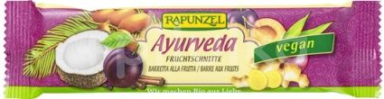 Baton de fructe Ayurveda Rapunzel