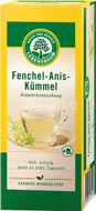 Ceai cu fenicul, anason si chimen , Lebensbaum