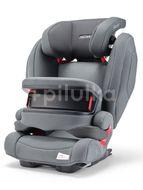 Scaun Auto Copii cu Isofix Monza Nova IS Prime Silent Grey