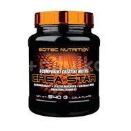Crea Star cu aroma de cola, Scitec Nutrition, 270 g