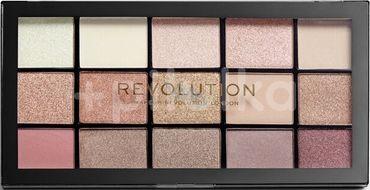 Paletă farduri de pleoape Loaded Iconic 3.0, Revolution, 16.5 g