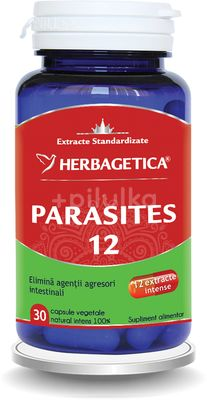 parasites 12 detox forte herbagetica helminth therapy in humans