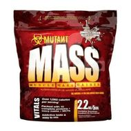 PVL Mutant Mass 6800 g triple chocolate