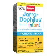 Jarro-Dophilus Infant, Secom, flacon cu 15 ml