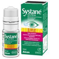 Systane Ultra, Alcon, 10 ml