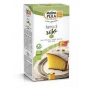 Faina de orez fara gluten Bio, Molino Peila, 500 g