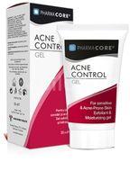 Gel tratament Acne Control Pharmacore, 50 ml