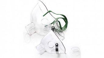 Set accesorii pentru aparat aerosoli NE1005, Laica