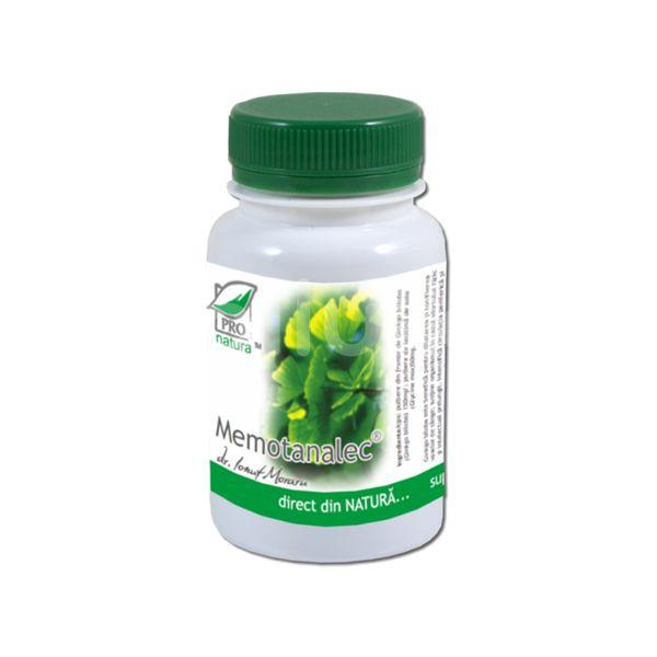 Memotanalec, Pro Natura, 150 cps