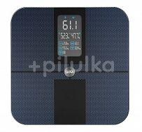 Cântar electronic din sticlă pentru compoziție corporală cu Bluetooth PS7025, Laica, capacitate 180 kg