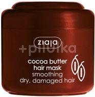 Masca de par cu unt cacao - par uscat, deteriorat 200 ml