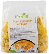 Fulgi de porumb Bio, 150 g