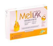 Melilax Microclismă copii, 6 x 5 g