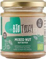 Unt Bio din mix de nuci, Bio Today, 170 g