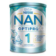 Lapte praf Nestle NAN 1 Optipro HM-O, 800g, 0-6 luni