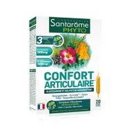 Santarome Confort Articulaire x 20 fiole