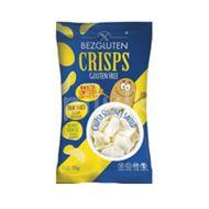 Chipsuri cu sare fara gluten, Bezgluten, 70 g