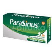 Parasinus, GSK, 20cpr