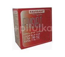 Favisvelt ceai pentru slăbit, 50 g