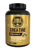 Gold Nutrition Creatine 1000 mg, 60 capsule