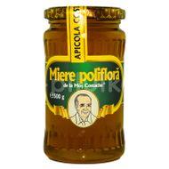 Miere poliflora Mos Costache, 500 g