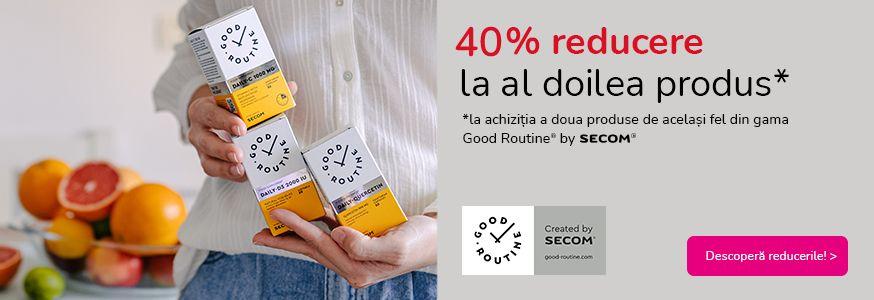Descoperă ofertele Good Routine!