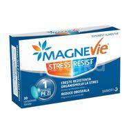 Magnevie Stress Resist, Sanofi, 30cpr
