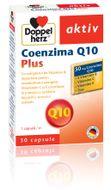 Doppelherz Coenzima Q10 Plus, 30 capsule