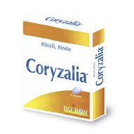 Coryzalia, Boiron, 40cps