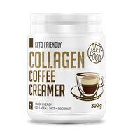 Colagen + MCT  coffee creamer 300g