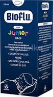 BIOFLU PLUS JUNIOR SIROP*100ML