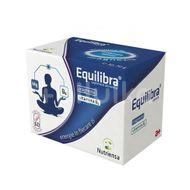 Equilibra Mg + Vitamina B6, Antibiotice SA, 60 cps