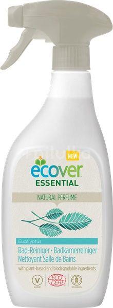 Solutie pentru curatat baia cu eucalipt ecologica , Ecover