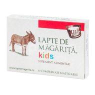 Lapte de Măgăriță pentru copii, 10 capsule