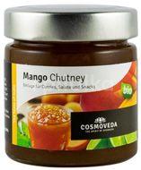 Chutney bio de mango, 225 g COSMOVEDA