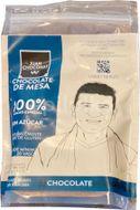 Ciocolata de masa 100% cacao special 300g Juan Valdez