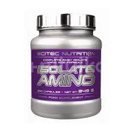 Isolate Amino , Scitec, 500 capsule