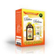 Bitter Taina Plantelor, 200 ml + Balsam Taina Plantelor, 50 ml Gratis