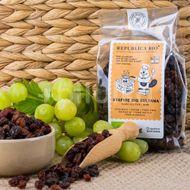 Stafide Bio Sultana fără gluten, Republica Bio, 250 g