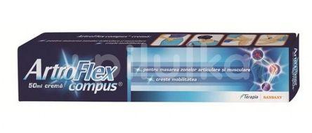 Artroflex compus cremă, 50 ml